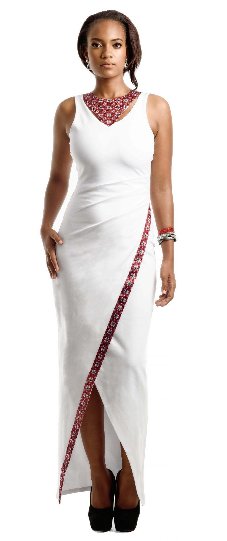 Latest ankara styles 2020 for ladies made of capulana, dutch wax print. Vestidos de capulana 2020, Vestidos de capulana iris santos Unique ankara dresses. Moda 2020 fashion trends.
