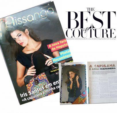 Missanga Magazine