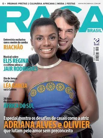 Raca Magazine