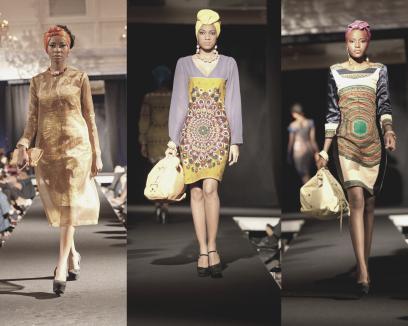 Polana Fashion Show
