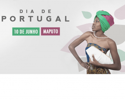 Day of Portugal – Fashion Show