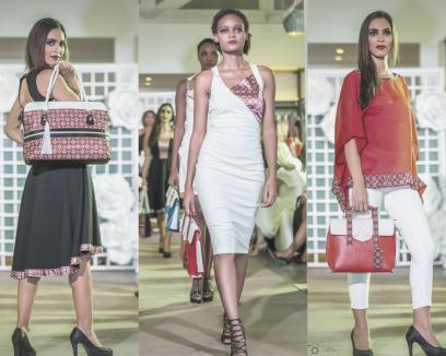Chiluva – Fashion Show
