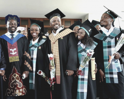 University Gowns – ISArC