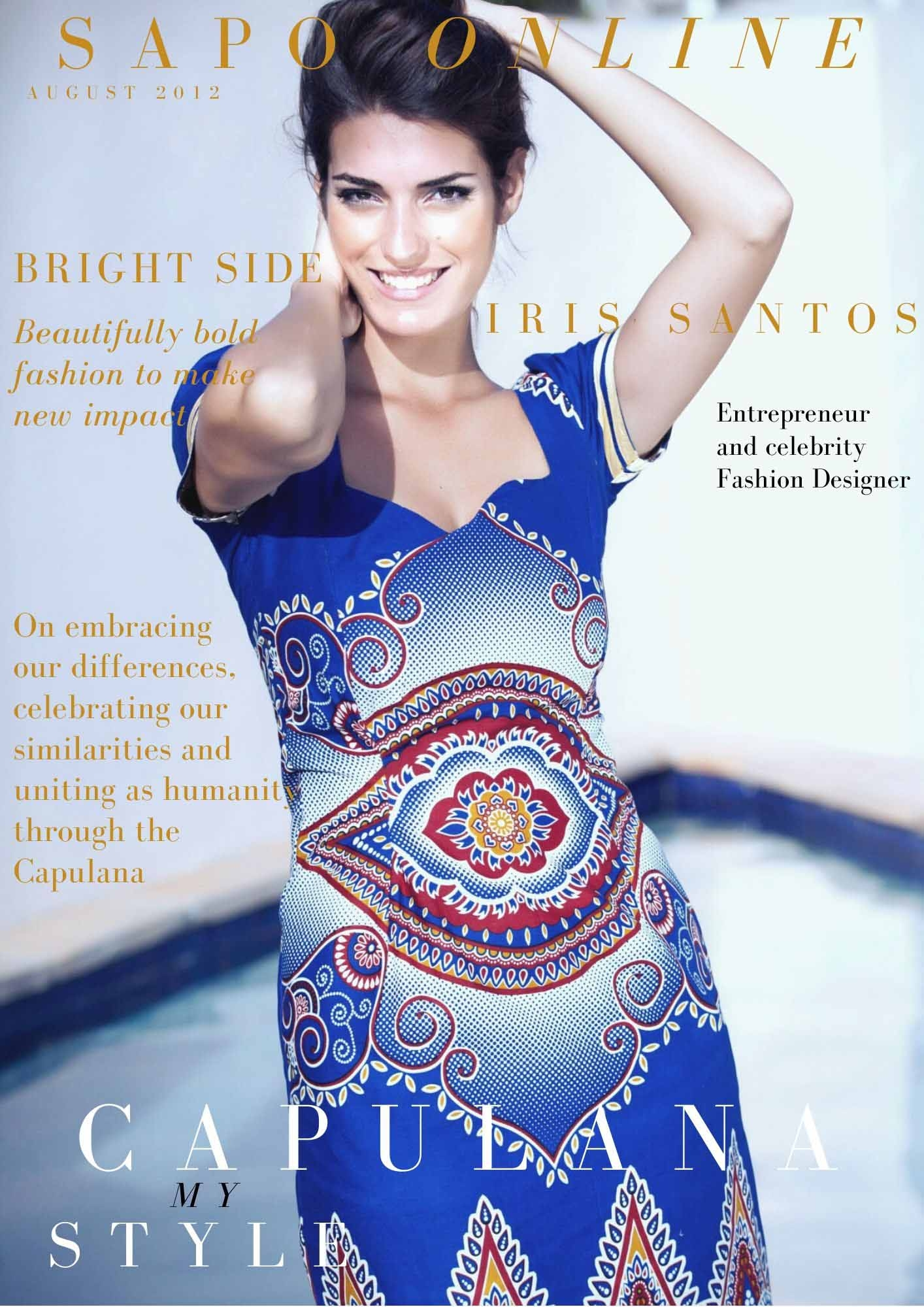 best interview about exclusive fabric printing and latest ankara styles 2020
